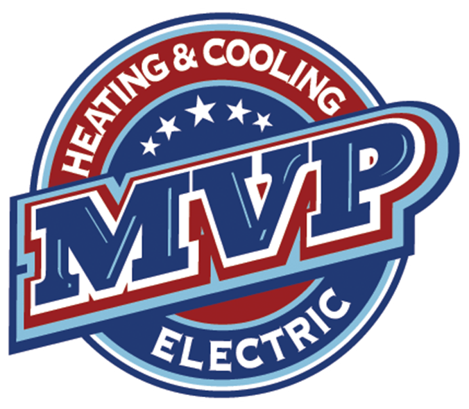 MVP Electric Logo